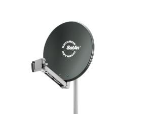 Kathrein Satellitenschüssel Test