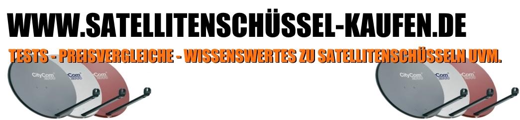 Satellitenschüssel-kaufen.de