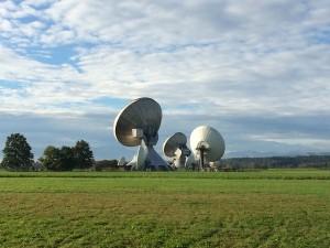 Satellitenschüssel kaufen